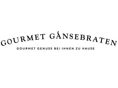 Gourmet Gänsebraten Logo